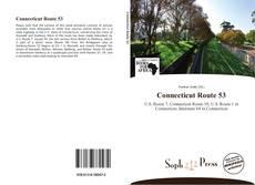 Buchcover von Connecticut Route 53