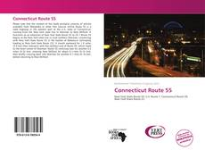 Обложка Connecticut Route 55