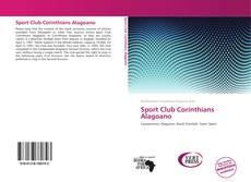 Copertina di Sport Club Corinthians Alagoano