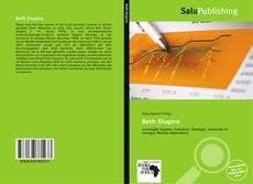 Beth Shapiro kitap kapağı