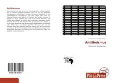 Borítókép a  Antitheismus - hoz