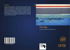 Bookcover of Tek Sing