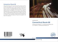 Capa do livro de Connecticut Route 68