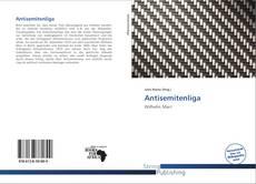 Antisemitenliga的封面