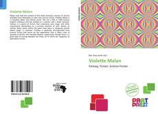 Violette Malan的封面