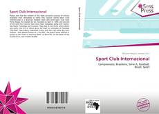 Bookcover of Sport Club Internacional