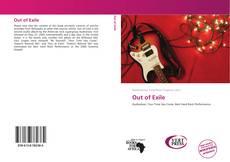 Portada del libro de Out of Exile
