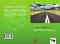 Buchcover von Connecticut Route 74