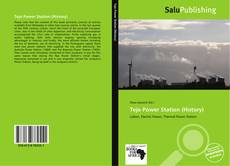 Bookcover of Tejo Power Station (History)