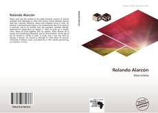 Couverture de Rolando Alarcón
