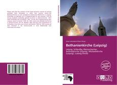 Bookcover of Bethanienkirche (Leipzig)