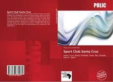Portada del libro de Sport Club Santa Cruz