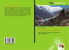 Bookcover of Tek Bahadur Chokhyal