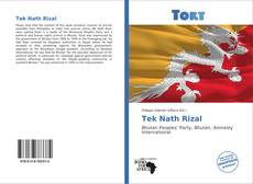 Bookcover of Tek Nath Rizal