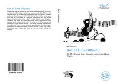 Bookcover of Out of Time (Album)