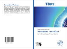 Bookcover of Perambra -Thrissur
