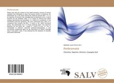 Bookcover of Perbromate
