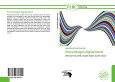 Percentages Agreement的封面