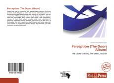 Copertina di Perception (The Doors Album)
