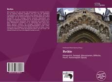 Bookcover of Bethio
