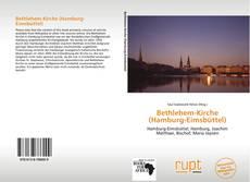 Capa do livro de Bethlehem-Kirche (Hamburg-Eimsbüttel)