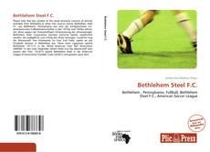 Bethlehem Steel F.C.的封面