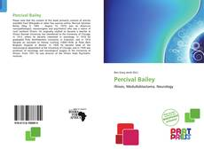 Bookcover of Percival Bailey
