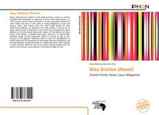 Buchcover von Way Station (Novel)