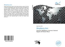 Обложка Waybury Inn