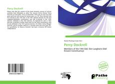 Bookcover of Percy Dockrell
