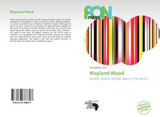 Bookcover of Wayland Wood