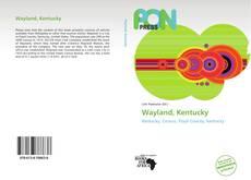 Buchcover von Wayland, Kentucky