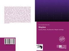 Couverture de Waylon