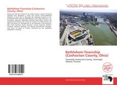 Capa do livro de Bethlehem Township (Coshocton County, Ohio)