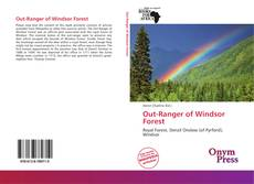 Buchcover von Out-Ranger of Windsor Forest