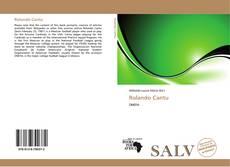 Bookcover of Rolando Cantu