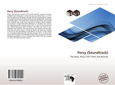 Bookcover of Percy (Soundtrack)