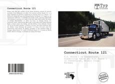 Copertina di Connecticut Route 121