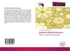 Bookcover of Antoine-Wiertz-Museum