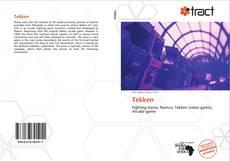 Couverture de Tekken