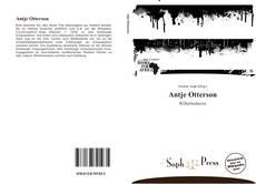 Buchcover von Antje Otterson