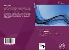 Bookcover of Percy Dodd
