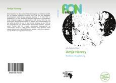 Bookcover of Antje Harvey