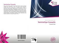 Bookcover of Semirechye Cossacks