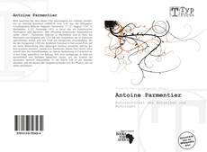 Copertina di Antoine Parmentier