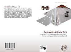 Capa do livro de Connecticut Route 149