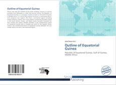 Portada del libro de Outline of Equatorial Guinea