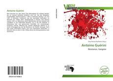 Bookcover of Antoine Guérini