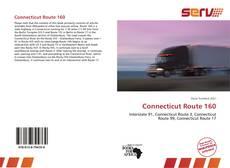 Buchcover von Connecticut Route 160