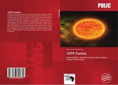Buchcover von 1070 Tunica
